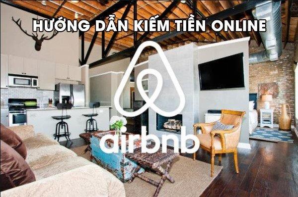 Huong dan kiem tien airbnb