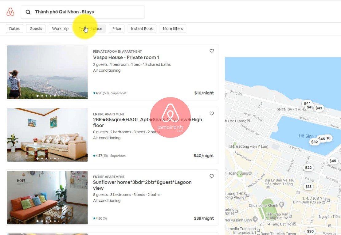 Hướng dẫn đăng ký tài khoản (nhận ngay $47 để book phòng trên Airbnb) 11